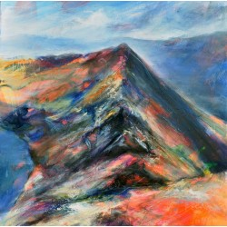 Warm Ridge