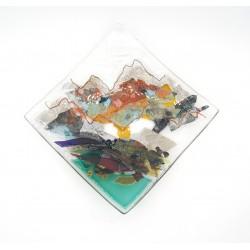 Landscape platter