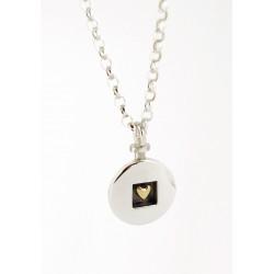 Thinking of You pendant