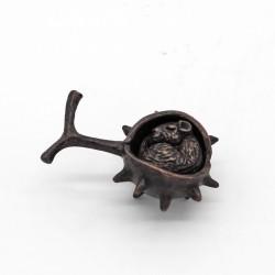 Bonsai mouse in conker