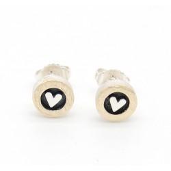 From the Heart Earrings