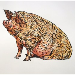 Mr Pig 4/25